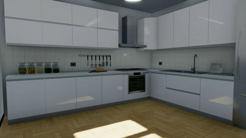 Come progettare una cucina