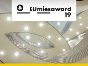 EU mies van der rohe award 2019