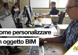 Come personalizzare un oggetto BIM-cover