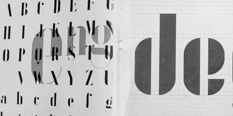 bauhaus-font xants