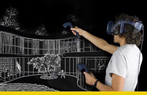 BIM e VR