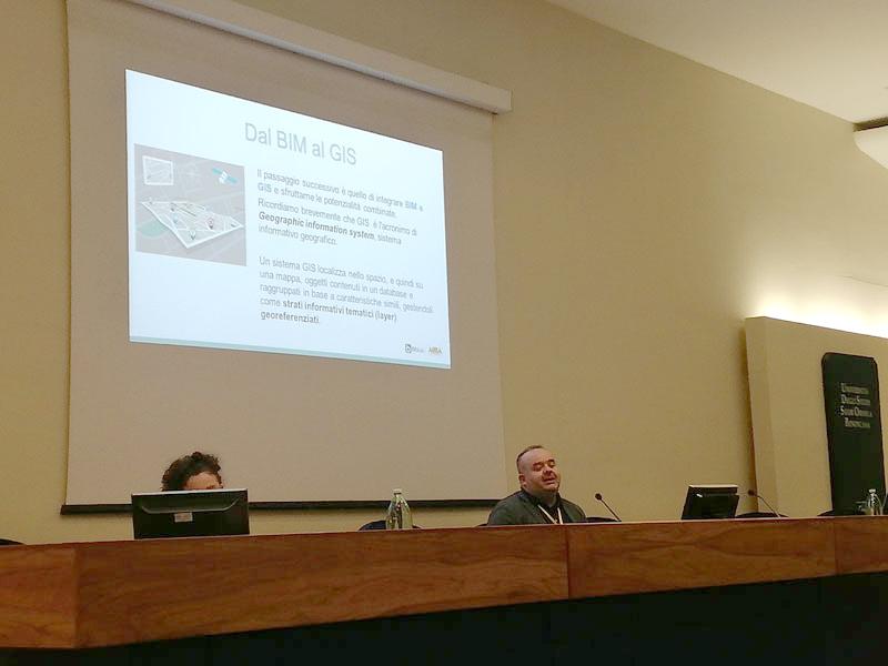 ACCA software al convegno TDA - Nicola Furcolo