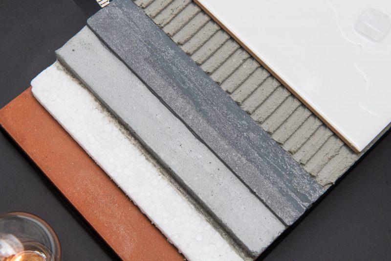 cemento al grafene