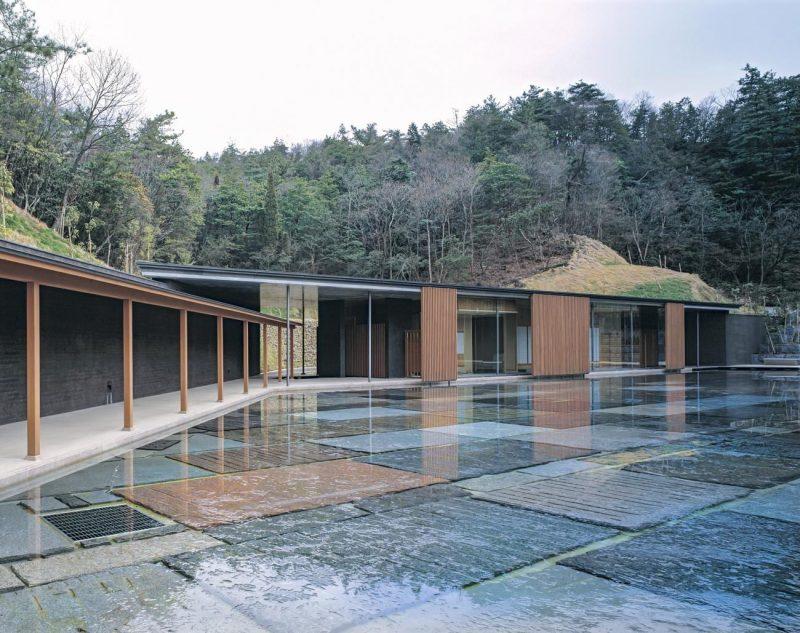 pritzker prize 2019 - arata isozaki - ceramic park mino