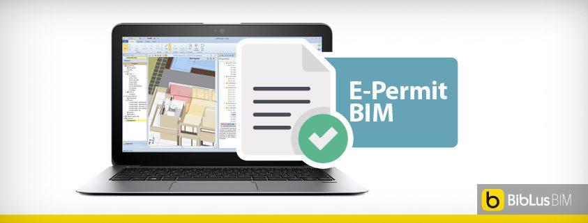 E-Permit BIM