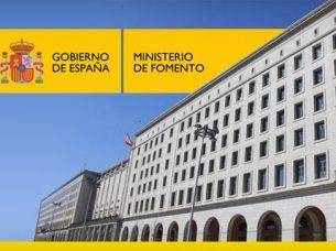 Ministero de Fomento Madrid