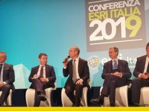 conferenza esri italia _ guido cianciulli ACCA software