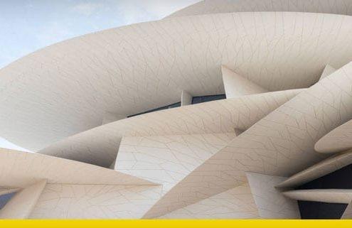 museo nazionale qatar jean nouvelle