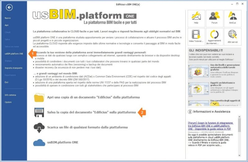 piattaforma collaborativa in cloud 1