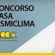 CONCORSO CASA SISMICLIMA