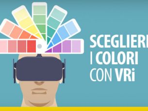 Scegliere i colori con VRi