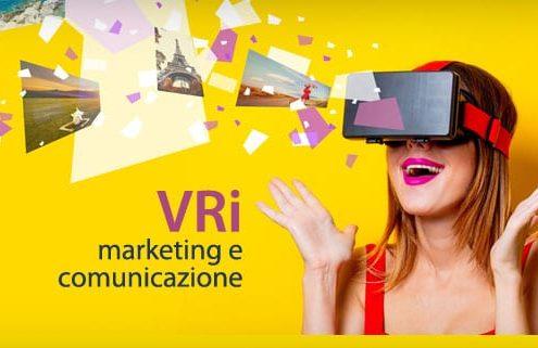 VRi marketing e comunicazione