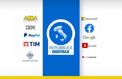 repubblica digitale ed acca software-facebook