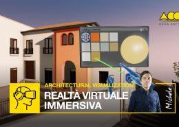 come scegliere i colori esterni della casa con la VRi-youtube