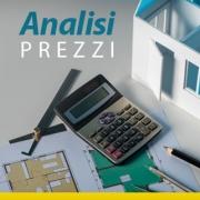 Analisi Prezzi