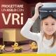 progettare un asilo con la realtà virtuale
