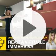 Ristrutturazione di un appartamento con la realtà virtuale