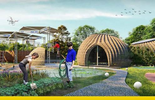 TECLA-un-habitat-eco-sostenibile-stampato-in-3D-in-terra