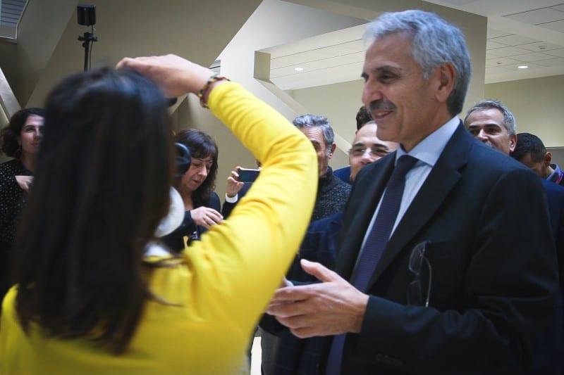 Maurizio Gentile ad RFI VRi acca