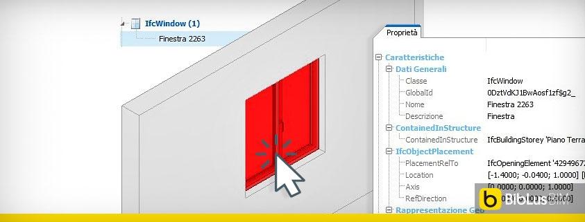 Architettura file IFC-IfcObjectDefinition