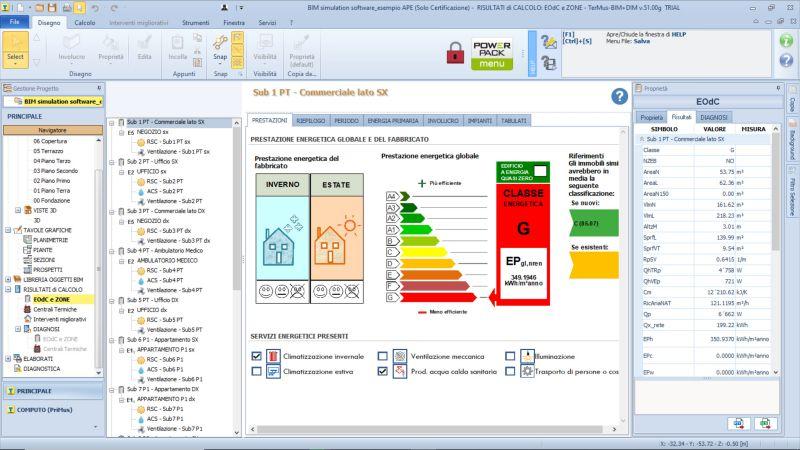 Immagine che raffigura un esempio di APE realizzato con TerMus