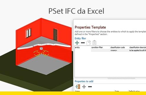 PSet-IFC-da-Excel