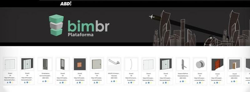 Immagine che mostra la piattaforma bimBR dell'ABDI