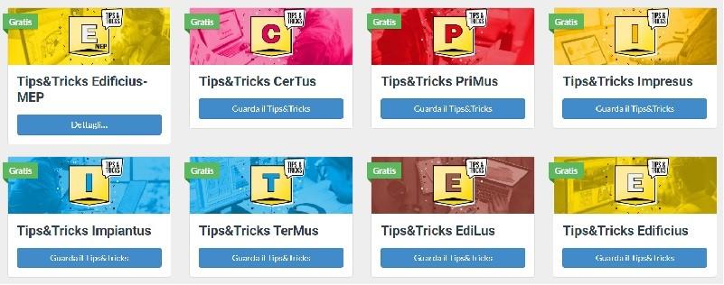 tips & tricks acca