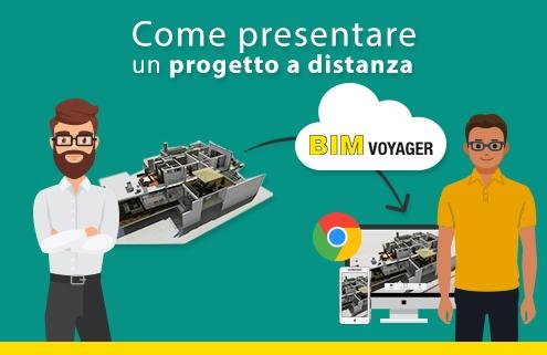 presentare-un-progetto-a-distanza-con-BIM-Voyager