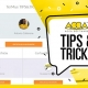 tips & tricks acca software