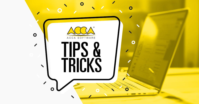 tips&tricks e-learning ACCA