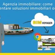 Agenzia immobiliare: come presentare gli immobili da remoto