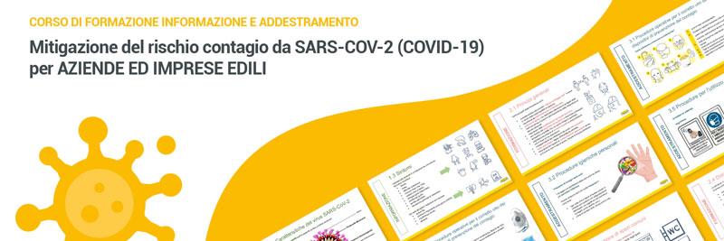 formazione online covid-19