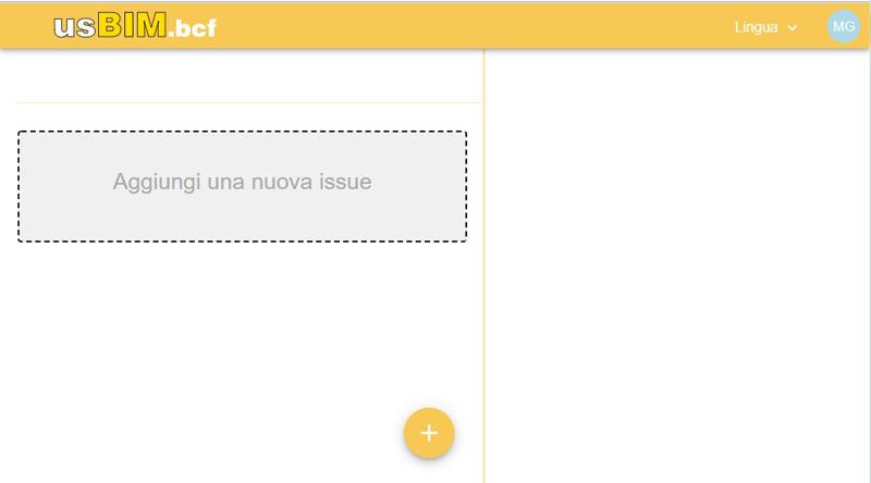 interfaccia usBIM.bcf