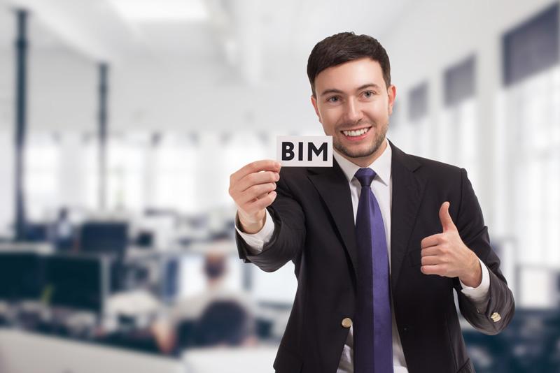 professionista bim certificato