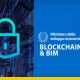 mise blockchain bim