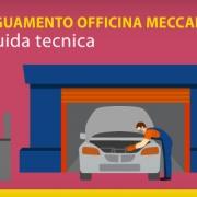 Copertina articolo adeguamento officina meccanica