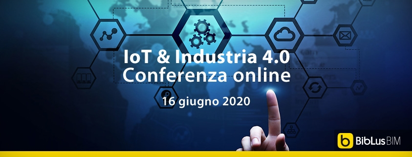 IoT & Industry 4.0 conference online