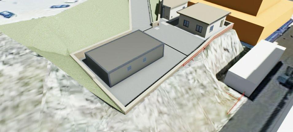 modellazione 3d Edificius