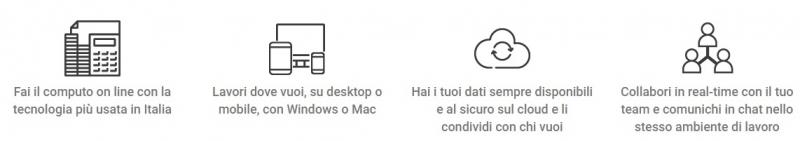 Funzionalità di PriMus on-line