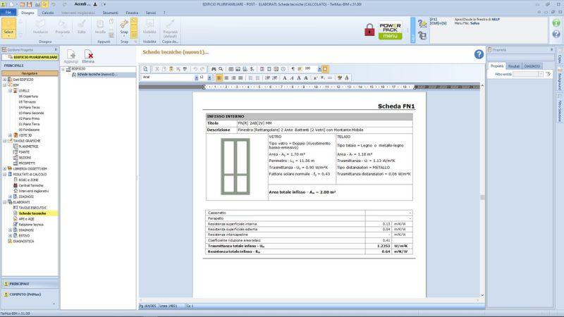 Ecobonus 110 interventi agevolabili condominio scheda tecnica infissi