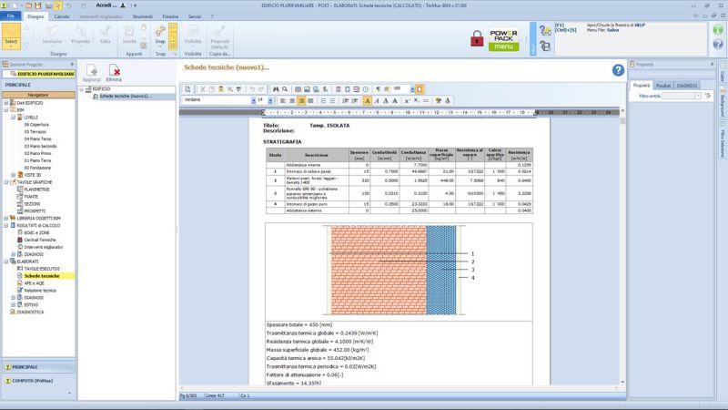 Ecobonus 110 interventi agevolabili condominio scheda tecnica isolamento termico