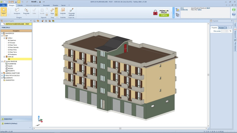 Esempio pratico Ecobonus 110 interventi agevolabili su condominio