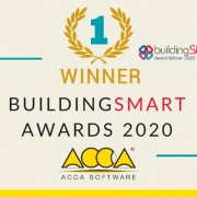 buildingSMART International awards