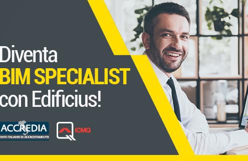 corso BIM Specialist ACCA