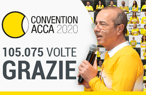 convention acca 2020