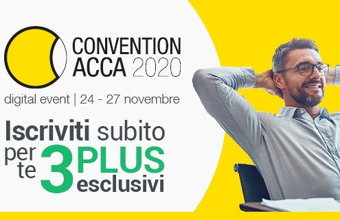 convention acca 2020 3 plus