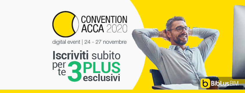 convention acca 2020 3 plus