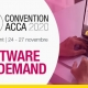 software on demand acca