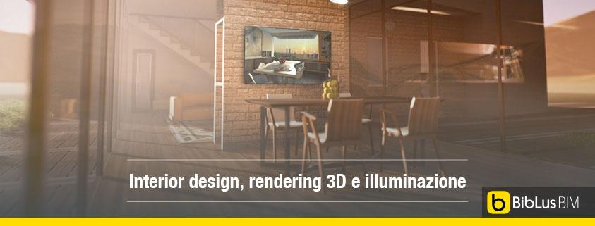 illuminazione progetti di interni